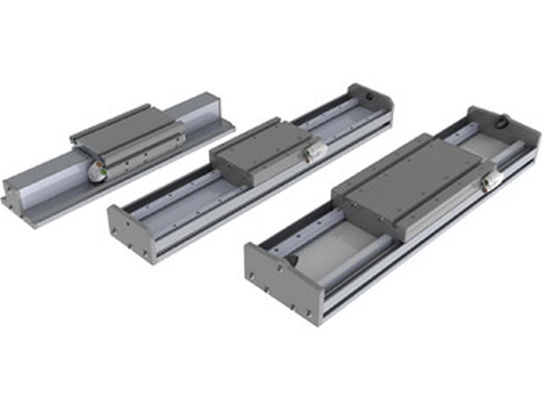 Módulos con motor lineal MLL